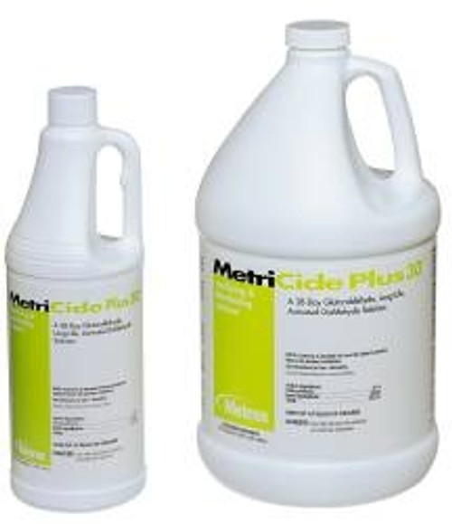 Instrument Disinfectant / Sterilizer, MetriCide Plus 30