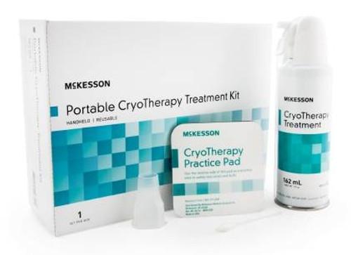 Cryosurgical System McKesson Brand 40 Buds/6 Cones