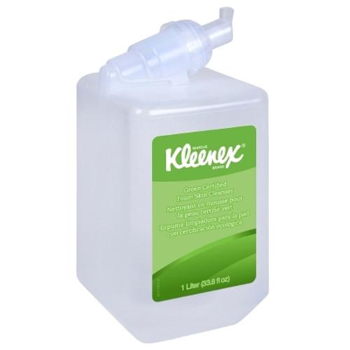 Soap Kleenex Foaming Dispenser Refill Bottle Unscented