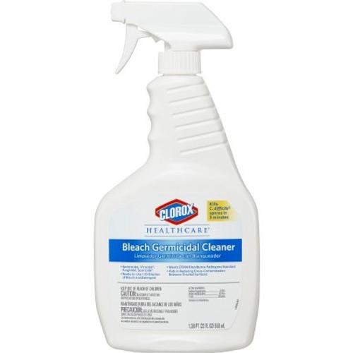 Multi-Purpose Disinfectant, Dispatch - Liquid