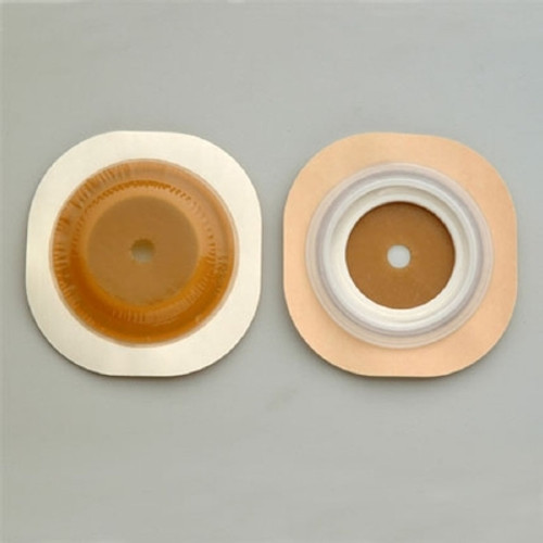 Colostomy Barrier CenterPointLock Cut-to-Fit Flextend Trim to Fit, Extended Wear Tape