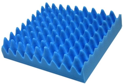 Convoluted Foam Cushion