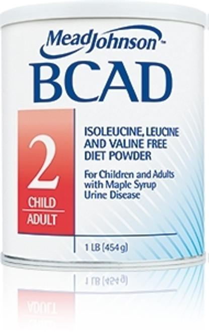 MSUD Oral Supplement BCAD