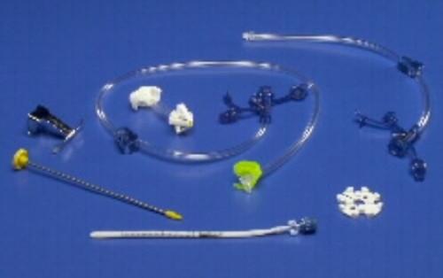 Covidien EntriStar Gastrostomy Feeding Tube Kit