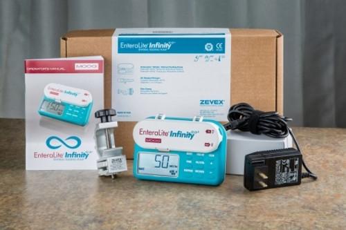 Nestle Healthcare Nutrition EnteraLite Enteral Feeding Pump