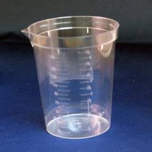 Medi-Pak Urinalysis Containers Without Lids