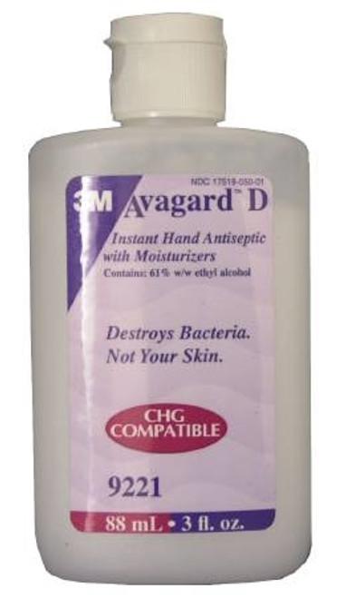 Hand Sanitizer Avagard