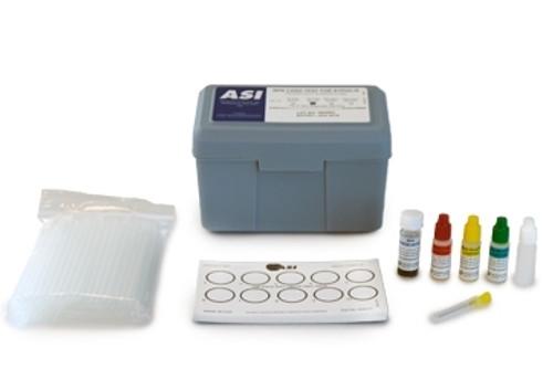 Arlington Scientific ASI RPR Card Test Kit