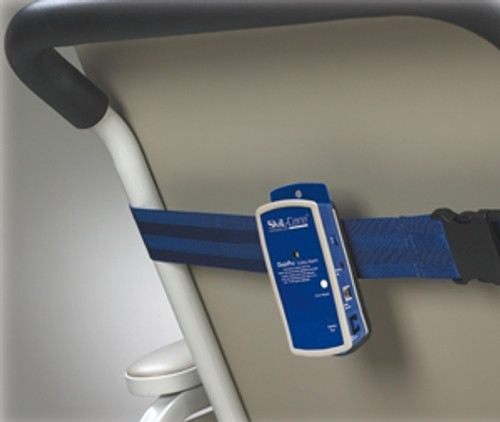 Universal Alarm Mounting Bracket & Belt