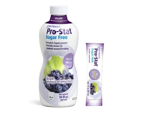 Protein Supplement ProStat MAX Grape