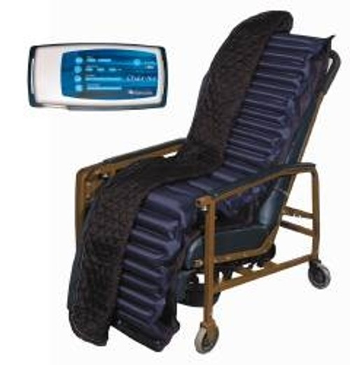Chair-Air Geriatric Recliner Overlay System, 9700GR