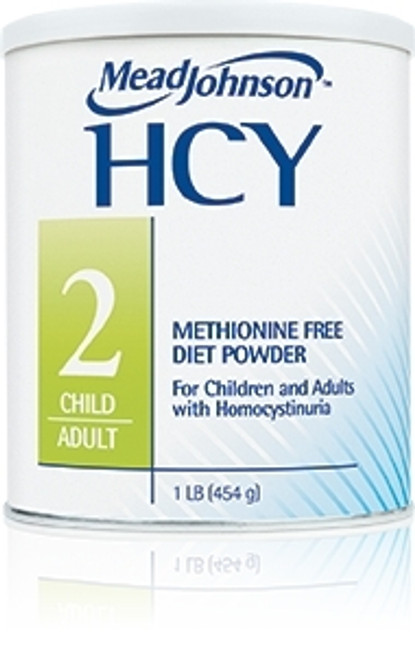 Mead Johnson HCY 2 Homocystinuria Oral Supplement
