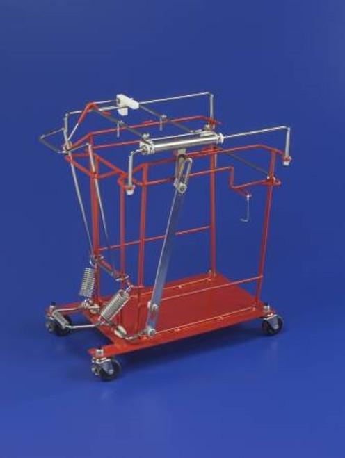 Covidien SharpsCart Sharps Container Cart 1