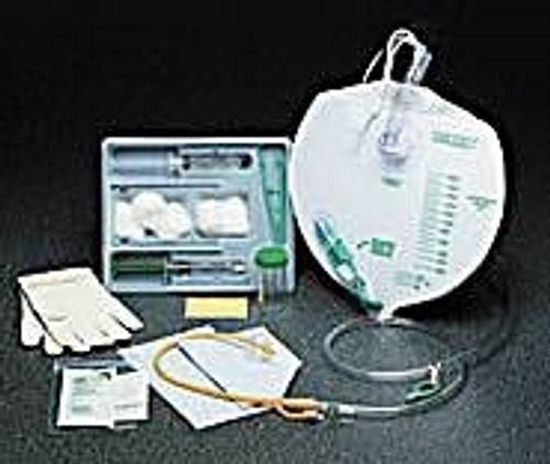Bard Indwelling Catheter Tray 2