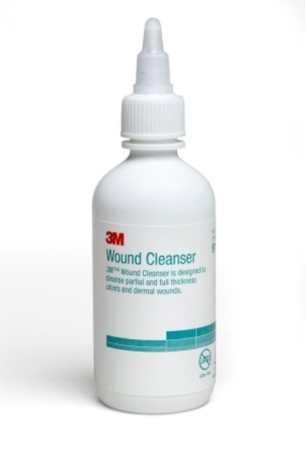3M 4 oz Wound and Skin Cleanser