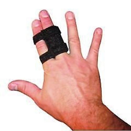 Finger Splint DigiWrap Neoprene Black Multi-pack