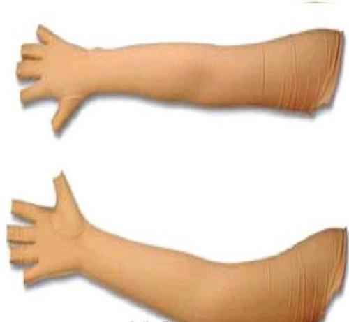 Compression Glove Rolyan