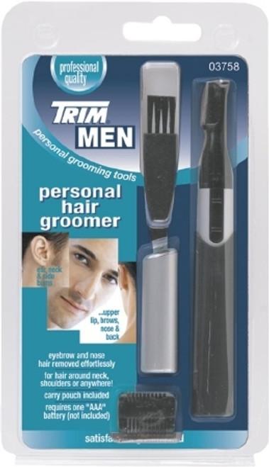Facial Hair Groomer
