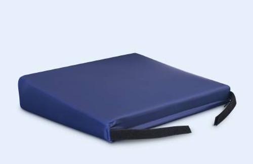 Wheelchair Gel-Cushion w/ Low Shear Cover