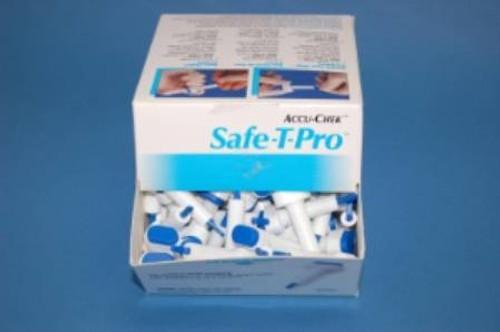 Lancet ACCU-CHEK Safe-T-Pro