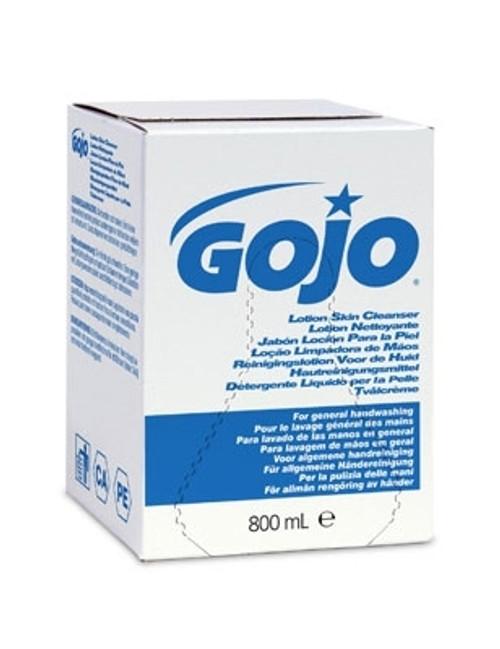 GOJO Bag-in-Box Lotion Soap