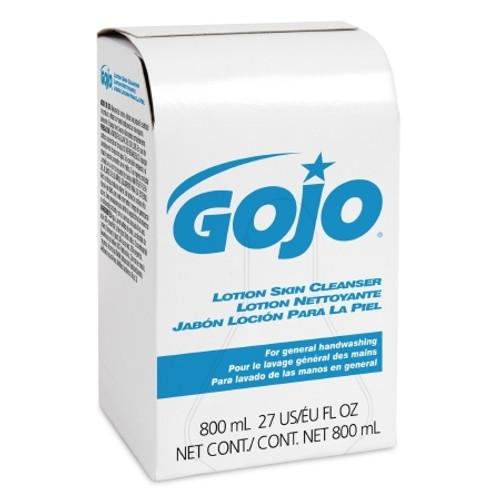 Soap GOJO Lotion Bag-in-Box Floral Scent