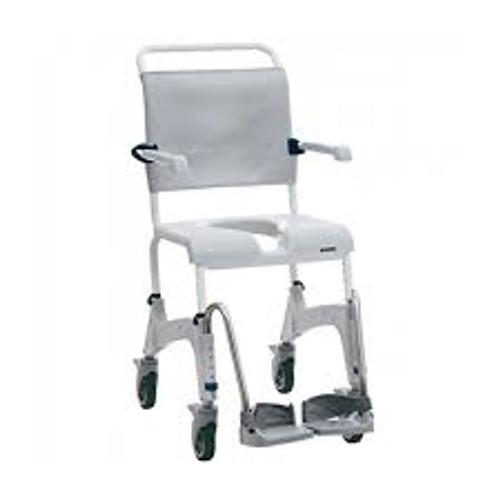 Aquatec Ocean Shower Commode Chair