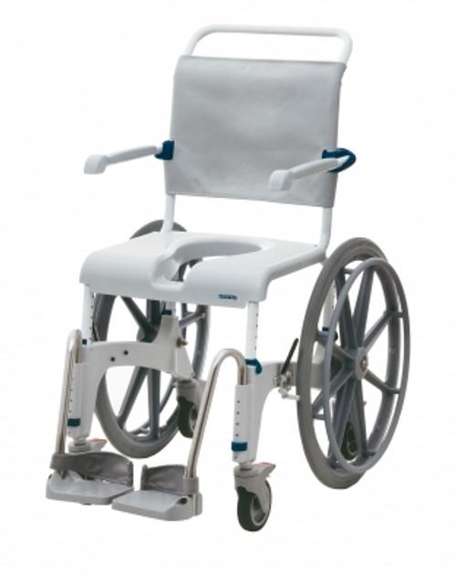 Aquatec Ocean SP Shower Commode Chair