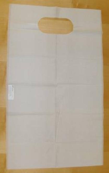 Disposable Bib, Tissue / Poly