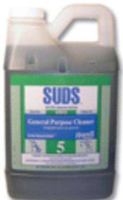 Multi-Purpose Cleaner, SUDS - Liquid 0.5 Gallon