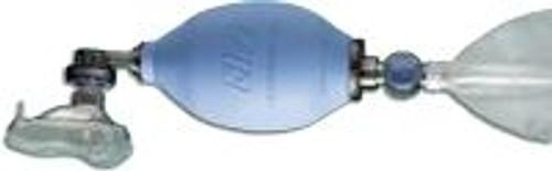 LIFESAVER Reusable Pediatric Manual Resuscitator