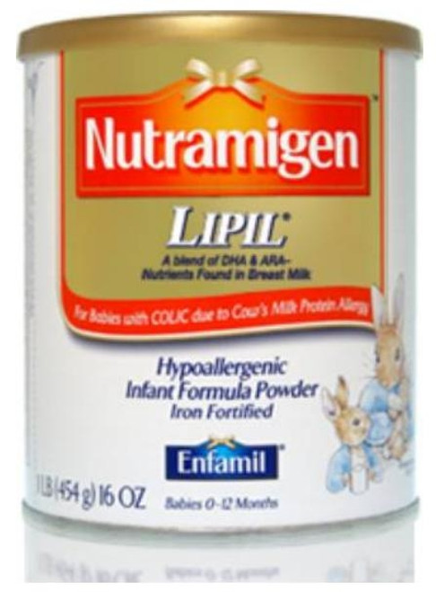 Infant Formula, Nutramigen 32oz