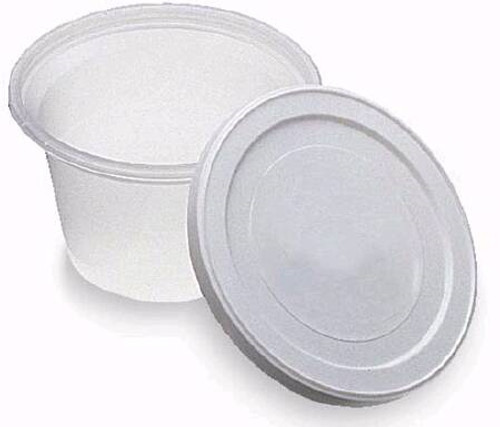 Putty Container