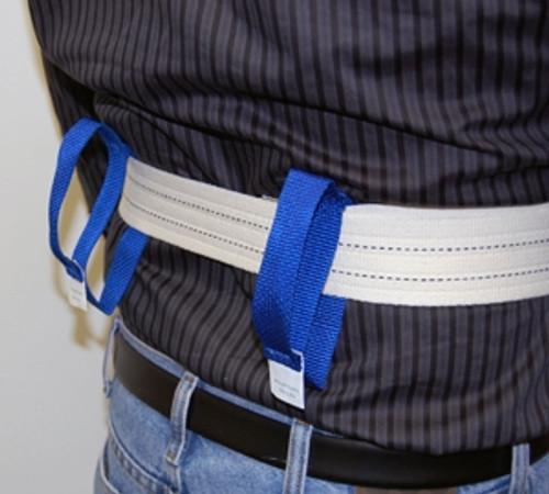 Gait Belt Handles