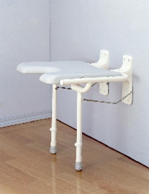 Wall Mount Bath Seat Foldable