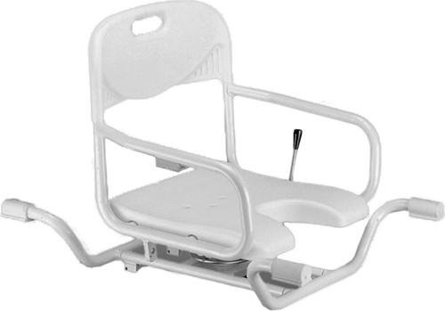 Swivel Transfer Bath Seat
