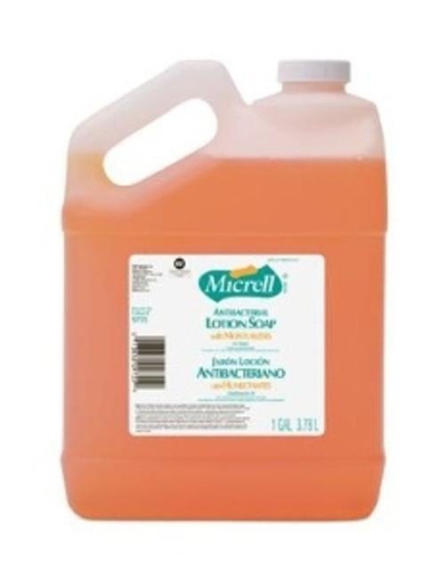 Soap Dermapro Antibac 1Gl