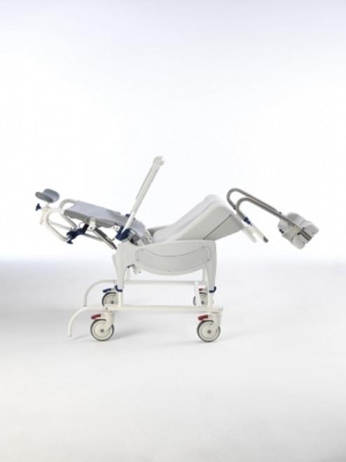ERGO DualVIP Tilt-In-Space Shower Chair