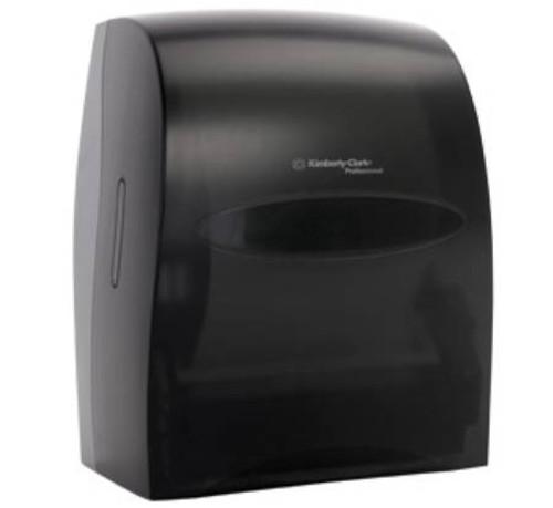 Roll Towel Dispenser, Wall Mount