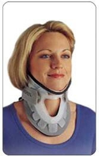 Cervical Collar Aspen Plastic Regular Circumference