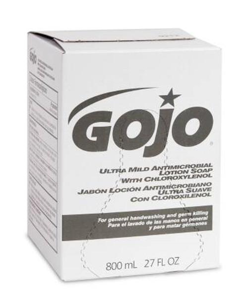 Antimicrobial Soap GOJO