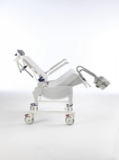 ERGOVIP Tilt-In-Space Shower Chair