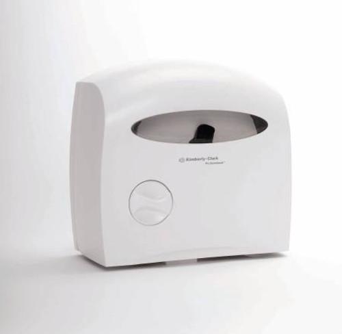 Toilet Tissue Dispenser Wall Mount, JRT