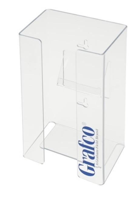 Glove Dispensing Box Holder