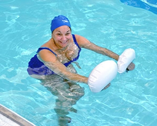 Aqua Air Exerciser