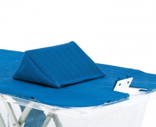 Aquatec Sand Filled Wedge Cushion