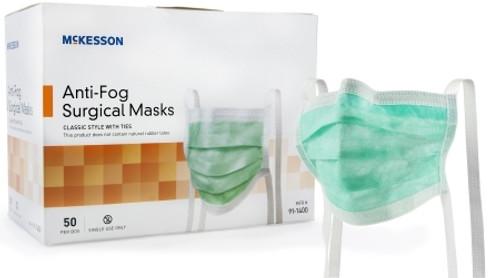 McKesson Surgical Mask 1