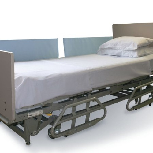 PAD BED RAIL HALF PR NYORTH