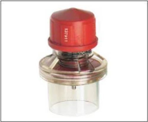 Peep Valve Red Cap