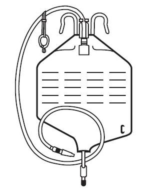 Urinary Drain Bag
